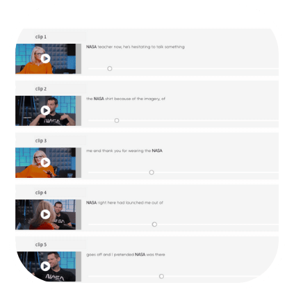 find key moments in videos 2